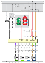skoda radio wiring diagrams skoda wiring diagrams instruction