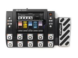 Digitech Bad Monkey Digitech Uses Ipad For Guitar Pedalboard