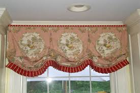 French Country Window Valances Distracting Kitchen French Country Curtains 5 Valances Hampedia