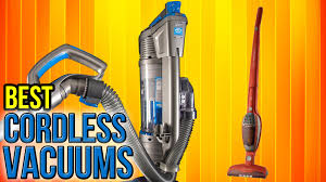 what is the best cordless vacuum for hardwood floors 10 best cordless vacuums 2017 youtube