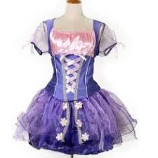 Tangled Halloween Costume Adults Disney Rapunzel Costume Topic Disney Love