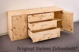Schlafzimmer Kommode Buche Zirbenholz Kommode Steiner Km14 03 Jpg