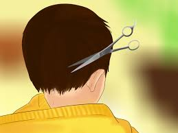 4 ways to cut a toddler u0027s hair wikihow
