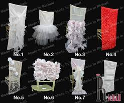 unique chair covers creative and unique wedding idea s thursday 3 exquisite