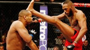 Light Heavyweight Champion Ufc 214 Jon Jones And Daniel Cormier On Light Heavyweight Rematch