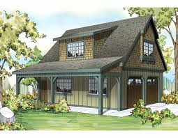 craftsman cottage plans house plans with detached garage best of craftsman retreat with