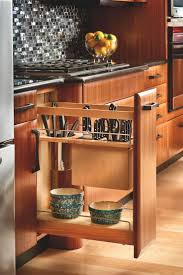 Kitchen Cabinet Pullouts 7 Best Organizing Kitchen Cabinets Images On Pinterest Kitchen