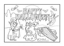 halloween pictures colour print 3 bootsforcheaper