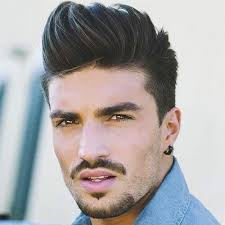 pompadour hairstyle pictures 15 pompadour haircut suggestions that all men should try metdaan