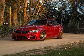 matte red bmw melbourne red bmw f80 m3 adv5 0 track function cs adv 1 wheels