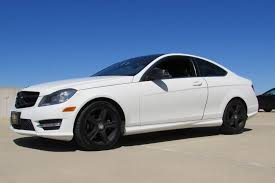 used mercedes coupe 2012 used mercedes c class c250 coupe at class