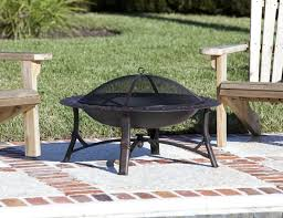 Walmart Firepit Lowes Pit Kit Walmart Pits Wood Burning Ideas Outdoor