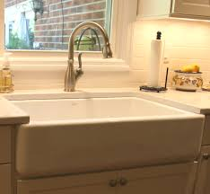 Kitchen Porcelain Sink And The Kitchen Sink