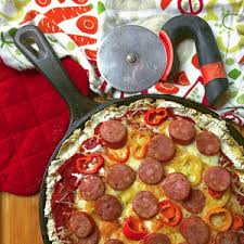 Stovetop Pizza Oven Grainfree Pizza Crust No Oven Needed Just A Stovetop Or Barbecue