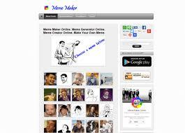 Free Meme Generator Online - 42 best online meme generators