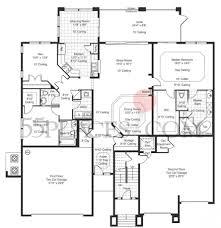 whitestone floorplan 2091 sq ft lely resort 55places com