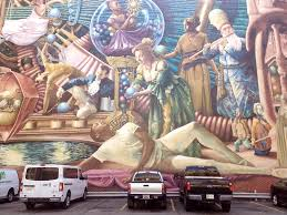 Mural Arts Philadelphia by What Philadelphia Can Teach Toronto About Art History And Public