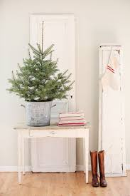Twig Tree Home Decorating 18 Modern Christmas Tree Alternatives Brit Co