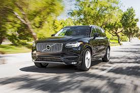 used volvo trucks in canada 2016 volvo xc90 is the 2016 motor trend suv of the year