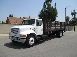 international trucks for sale in ca