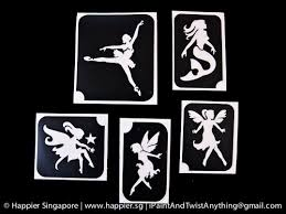 airbrush tattoo singapore happier singapore