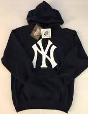 yankees hoodie ebay