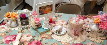 kennedy u0027s shabby chic tea party project nursery