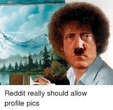 Meme Profile Pictures - sq reddit really should allow profile pics funny meme on me me