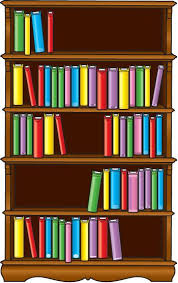 Free Bookshelves Bookshelves Clipart Free Download Clip Art Free Clip Art On
