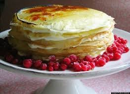 if you don u0027t know what crepe cake is buckle your seatbelts huffpost