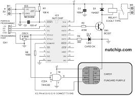 smart card wiring diagram wiring diagrams schematics