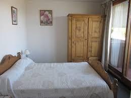 chambre alcove appartement 1 chambre et 1 alcôve au corbier 73 savoie rhône