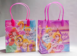 princess candy bags candy bags