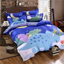 Dinosaur Comforter Full Boys Dinosaur Quilt Duvet Cover With Matching Curtains Everything