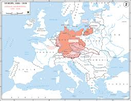 europe world map department of history wwii european theater