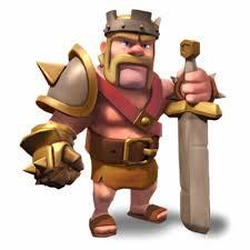 barbarian king meme blank template imgflip