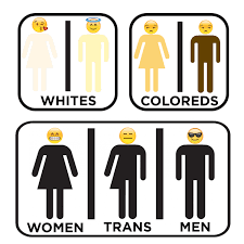 coloreds u0026 transgender bathrooms what u0027s the difference u2013 moswn