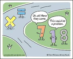 Meme Math Problem - math problems of the week