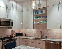 ultracraft cabinets reviews ultracraft acrilux ice houzz