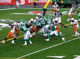 what date is canadian thanksgiving canadian football the daily dose