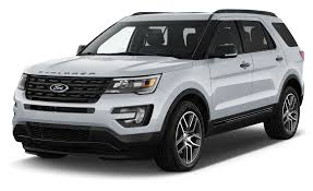 ford explorer 2017 ford mad industries explorer sport 2015 sema ford explorer 2017