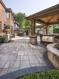 Concrete Slabs For Backyard by Best 10 Patio Slabs Ideas On Pinterest Paving Ideas Paving