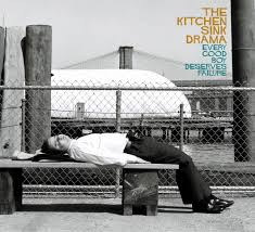 Music The Kitchen Sink Drama - Kitchen sink music