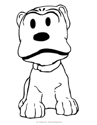 puppy my coloring land