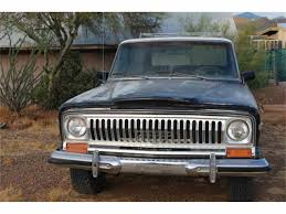 classic jeep cherokee for sale on classiccars com 26 available