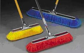 flooring brooms mops squeegee best metal handle cleaning broom