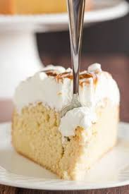 you u0027ll love this authentic mexican recipe for tres leches cake or