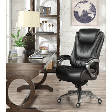 serta at home 4495 smart layers big and tall executive office