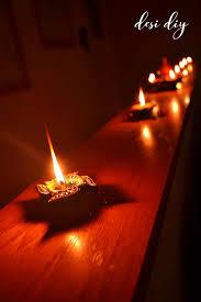 brass decor diwali decor ethnic home decor capiz candle