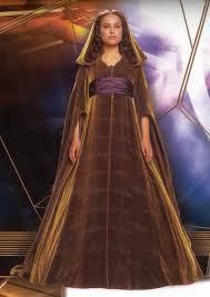 A Look Into Star Wars Padme U0027s Dresses Part Xii